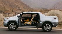 Toyota A-BAT Hybrid Concept