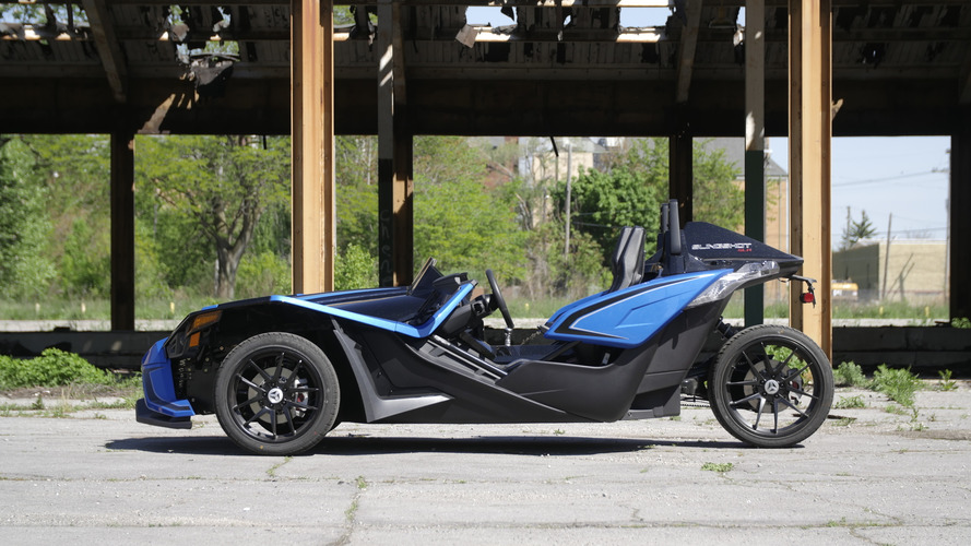 2018 Polaris Slingshot | Why Buy?