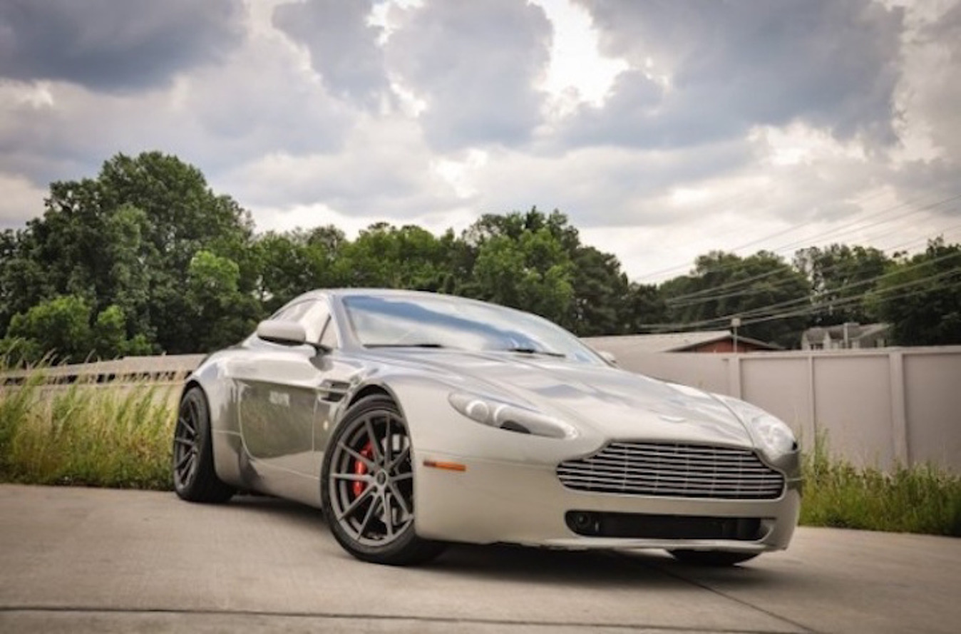 5 'Affordable' Exotic Cars You Can Buy Right Now