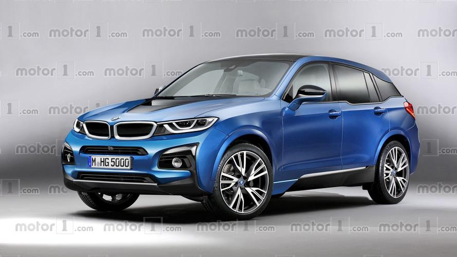 Le développement de la BMW i5 abandonné ?
