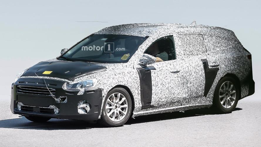 Yeni Ford Focus üretimi beklenenden erken mi başlayacak?