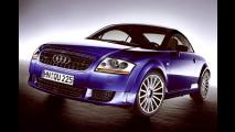 Audi nimmt`s leicht