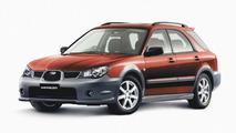 Subaru Impreza RV Special Edition
