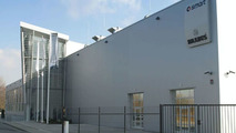 smart-BRABUS GmbH opens headquarters in Bottrop