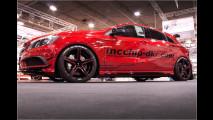 Mehr Puste für den Power-Benz