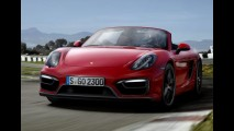 Porsche: próxima geração do Boxster e Cayman se chamará 718, diz revista