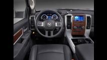 Peso pesado: Chrysler já aceita encomendas da picape RAM 2500 no Brasil