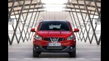 ESPANHA, novembro: SUV da Nissan é destaque