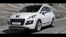 França: Conheça os modelos mais vendidos entre janeiro e julho de 2010