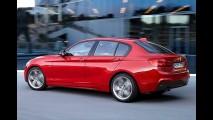 BMW Série 1 sedã está previsto para 2017 e pode ser feito no Brasil