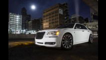 Chrysler 300 Motown Edition entra no clima de Detroit - Veja fotos e vídeo