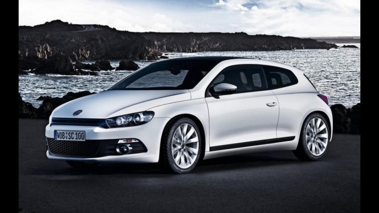 Volkswagen libera teaser do GT6 Vision Concept