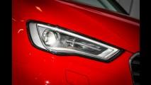 Teste CARPLACE: A3 Sportback é candidato a melhor hatch premium, mas o preço...