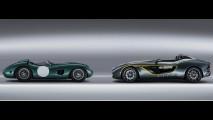 Aston Martin comemora 100 anos com o belo conceito CC100 Speedster