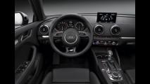 Novo Audi A3 Sportback chega ao Brasil na segunda quinzena de junho