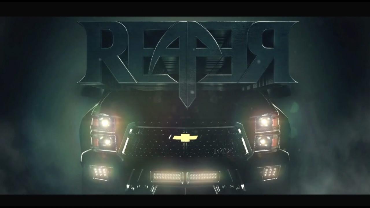 Rival da Raptor, Silverado Reaper é aposta da GM entre super-picapes