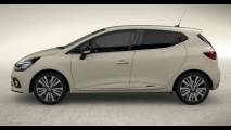 Salão de Paris: Renault mostra Clio Initiale Paris - veja fotos