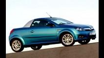 Carros para sempre: Chevrolet Tigra durou pouco, mas teve muitos fãs