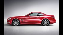 Mercedes-Benz SL 400 de 333 cv chega ao Brasil por US$ 222,9 mil