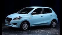 Datsun promete novo hatch, e Renault terá versão própria do modelo