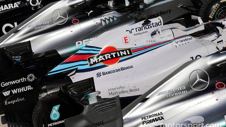 F1 braced for heated 2017 rules meeting