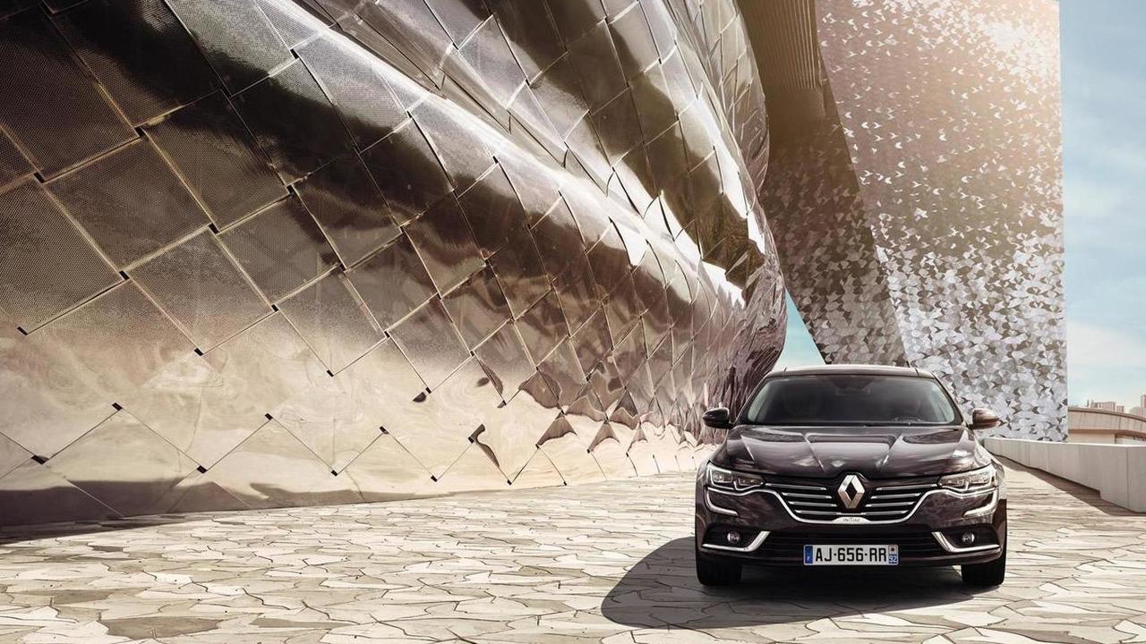 Renault Talisman 2015