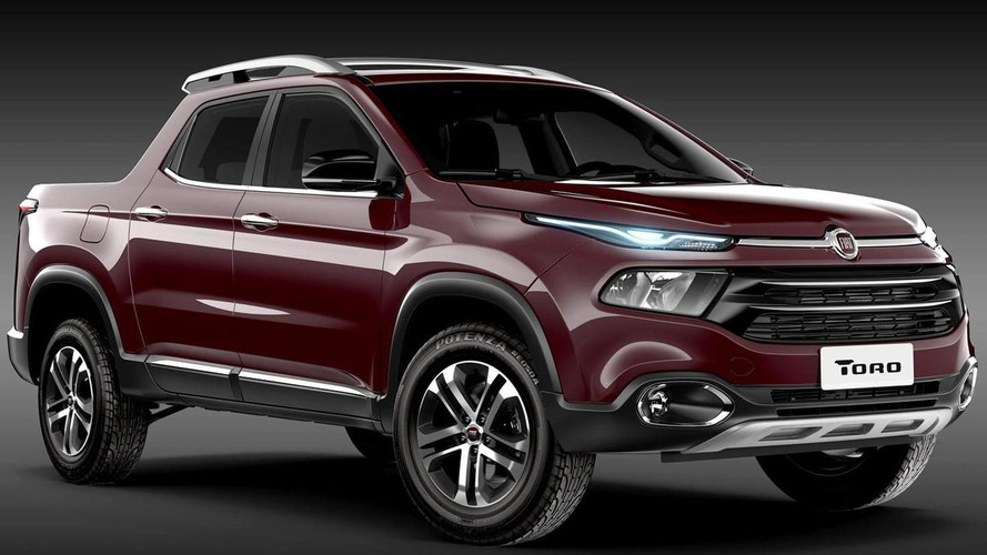 Jeep pickup could be joined by new mid-size Ram