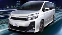 Toyota Noah G's / Voxy G's concept