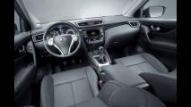 Nuovo Nissan Qashqai