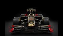 Lotus Renault GP R31