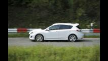 Mazda3 MPS Facelift 2012