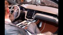 Volvo al Salone di Ginevra 2014