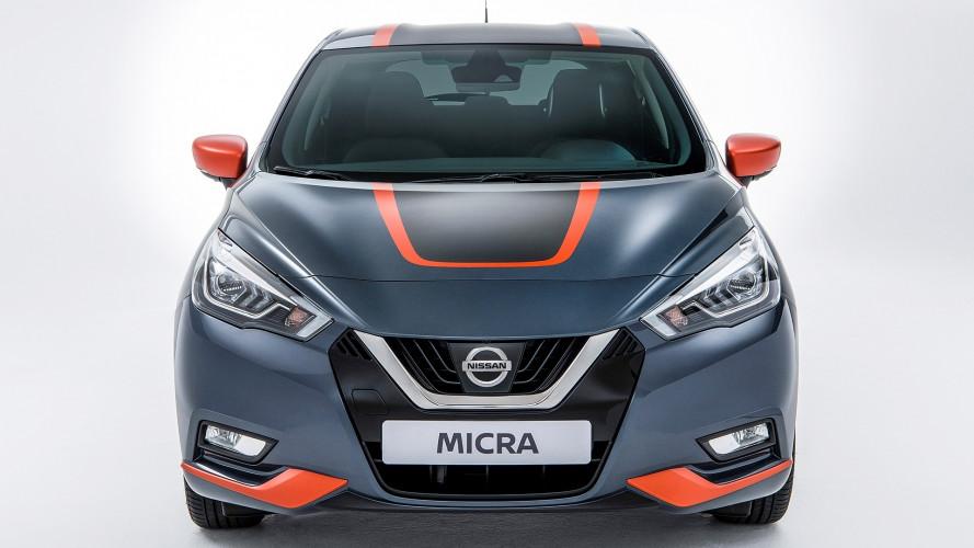Nissan Micra Bose Personal Edition, l'utilitaria per sentire meglio