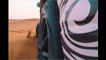 Neues Video: Lambo Urus angeteasert