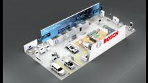 Bosch al CES 2018