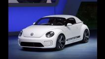 Volkswagen E-Bugster Concept