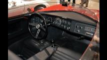 Chevrolet Corvair Monza SS Concept