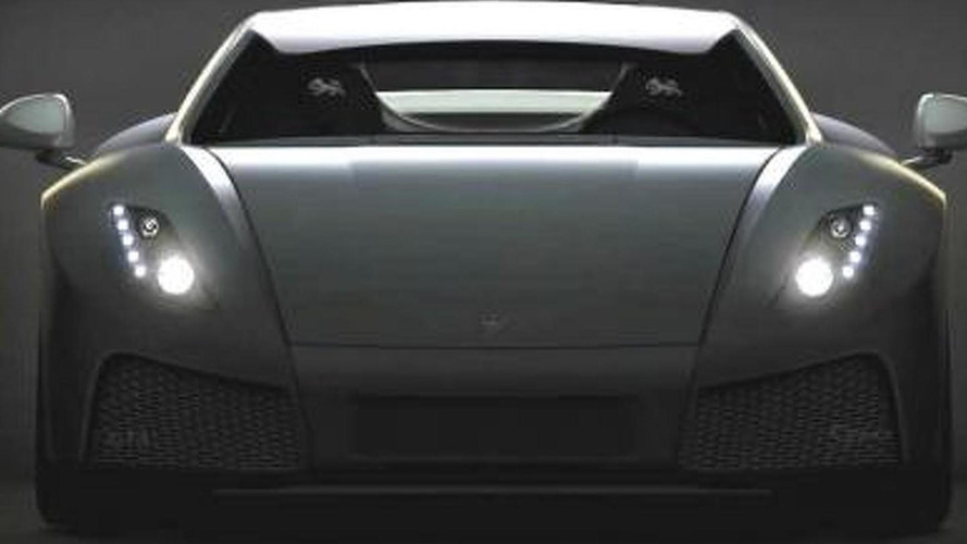 2013 GTA Spano teased for Geneva
