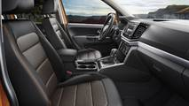 Volkswagen Amarok Canyon V6