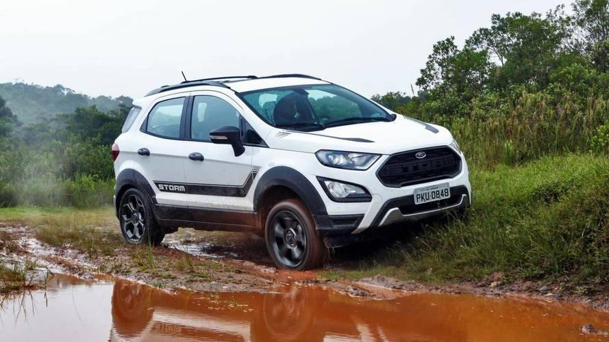 Ford oferece Ka, New Fiesta e EcoSport com taxa zero e revisão grátis