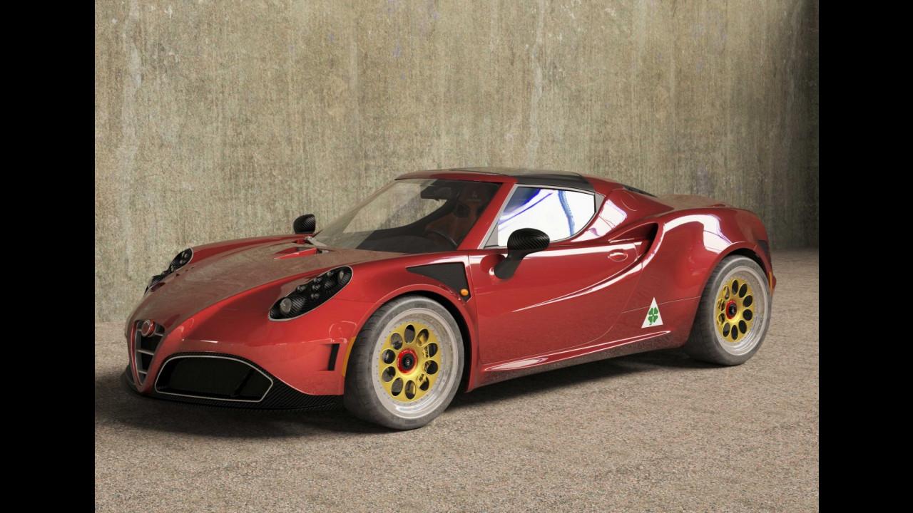 Alfa Romeo Ferraris 001