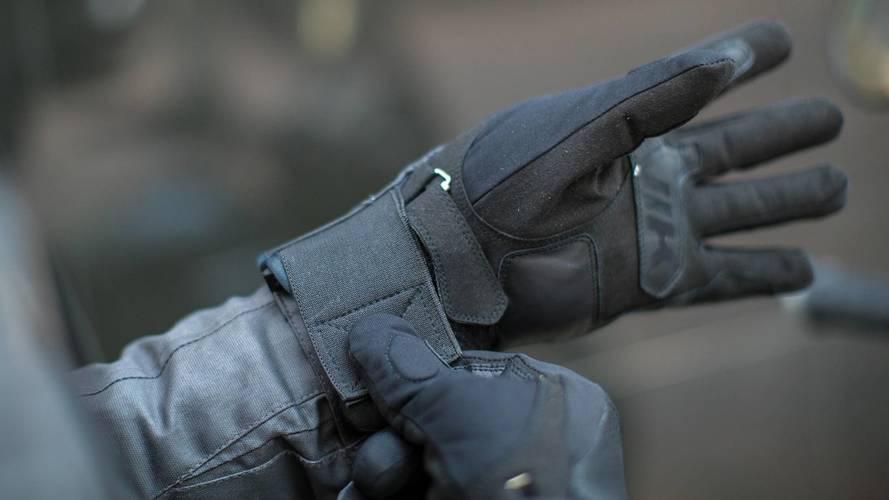 Hevik lanza sus nuevos guantes invernales Rock Dark R