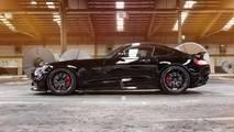 Edo Competition MercedesAMG GT R