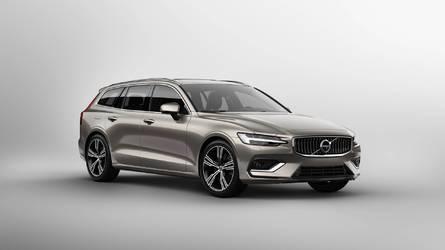 Volvo V60 - Mieux, à tous les niveaux