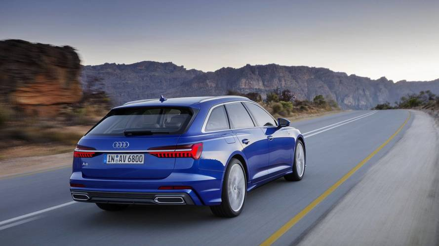 Audi SQ3 Arriving Next Year With 306HP And Spruced Up Looks