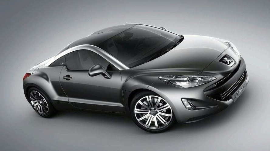 Peugeot 308 RC-Z Destined for Production