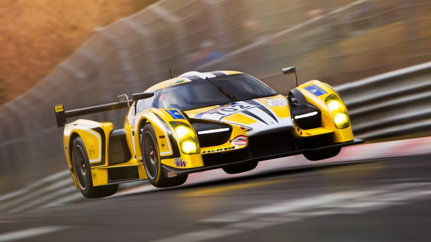 SCG003 customer racing program available for deep-pocketed owners