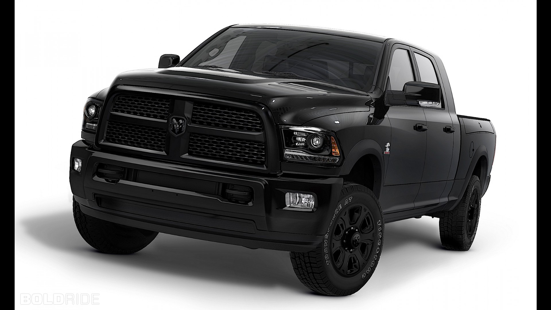 dodge ram black express. Black Bedroom Furniture Sets. Home Design Ideas
