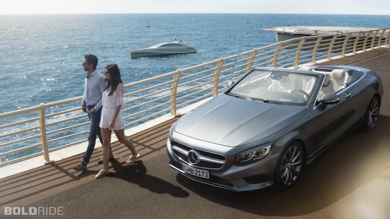 Mercedes-Benz Arrow460