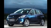 Sem facelift, Peugeot 208 fica mais recheado e mantém preço na linha 2016